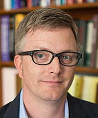 Bruce D. Bartholow
